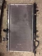 Радиатор охлаждения двигателя. Subaru Legacy B4, BEE, BE5