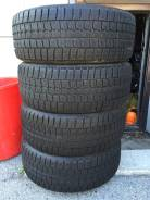Dunlop Winter Maxx WM01. Зимние, без шипов, 2012 год, 5 %, 4 шт