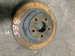 Диск тормозной. Subaru Legacy B4, BEE, BE5