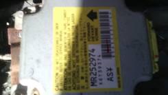 Блок управления автоматом. Mitsubishi Galant, E54A Двигатель 6A12