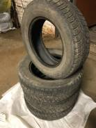 Bridgestone Blizzak WS-60. Зимние, без шипов, 2009 год, износ: 30%, 4 шт