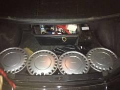 "Колпаки Mazda. Диаметр 13"", 1 шт."