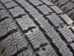 Toyo Garit G4. Зимние, без шипов, 2012 год, без износа, 4 шт