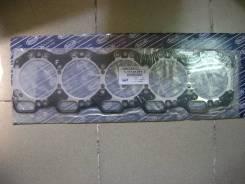Прокладка головки блока цилиндров. Isuzu Giga Двигатель 10PE1