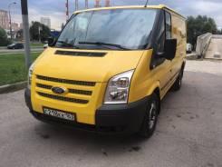 Ford Transit Van. Продам Форд Транзит / 2.2L 100л. с., H1L1, г/п 980кг, 2 200 куб. см., 3 места