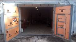 Сдам гараж (большой) Мухина 22