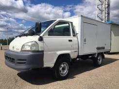 Toyota Town Ace. Грузовой-рефрижератор 4WD, 1 800 куб. см., 1 300 кг.