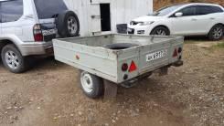 Мзса. Прицеп для легкового автомобиля, 750 кг.