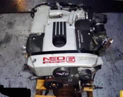 Актуатор автоматической трансмиссии. Nissan Skyline, ER34, ENR34, BNR34, HR34 Двигатель RB25DE