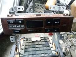 Блок управления климат-контролем. Nissan Cefiro, A32 Двигатель VQ20DE