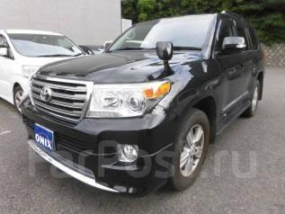 Toyota Land Cruiser. автомат, 4wd, 4.6 (318 л.с.), бензин, 64 000 тыс. км, б/п. Под заказ