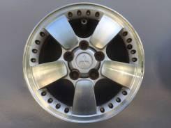 Mitsubishi. 5.0x15, 5x114.30, ET45