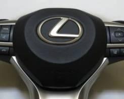 Подушка безопасности. Lexus: RX450h, ES350, ES200, GS200t, ES250, LX450d, RX350, LX570. Под заказ