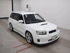 АКПП. Subaru Forester, SG5, SG9, SG9L