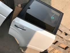 Дверь боковая. Subaru Forester, SH5