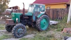 ЛТЗ Т-40АМ. Продается трактор, 4 700 куб. см.