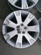 Mitsubishi. 7.0x16, 5x114.30, 6x139.70, ET38, ЦО 67,1мм.