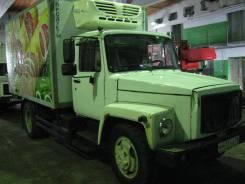 ГАЗ 3309. Продается ГАЗ-3309, 4 750 куб. см., 4 000 кг.