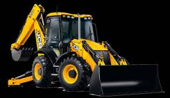 JCB 4CX. Продам трактор