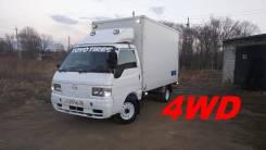 Mazda Bongo Brawny. Продается грузовик , 2 200 куб. см., 1 500 кг.