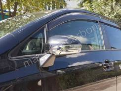 Накладка на зеркало. Toyota Wish