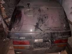 Дверь багажника. Toyota Lite Ace, CR31G, CR31 Toyota Town Ace, CR31G, CR31 Двигатель 3CT