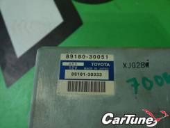 Блок управления. Toyota Aristo, JZS161, JZS160