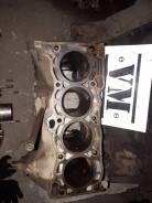 Блок цилиндров. Nissan: Bluebird Sylphy, Almera, Sunny, Wingroad, AD Двигатель QG15DE