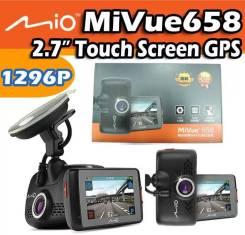 Mio Mivue 658