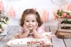 Детский и семейный фотограф по привлекательной цене - 3000 рублей