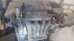 Двигатель в сборе. Mazda Demio Двигатели: ZJVEM, ZJVE, ZJ