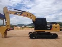 Caterpillar 320D L. Продается экскаватор Cat 320D2L, 7 100 куб. см., 1,00куб. м.