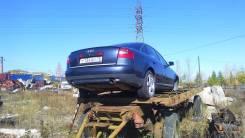 Audi A6. A6 C5, BES