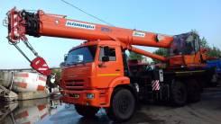 Клинцы КС-55713-5К-4. Автокран КС-55713-5к-4, 10 000 куб. см., 25 000 кг., 31 м. Под заказ