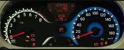Панель приборов. Nissan Cube, Z12