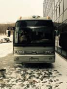 Kia Granbird. Продаётся автобус KIA Granbird, 12 500 куб. см., 45 мест