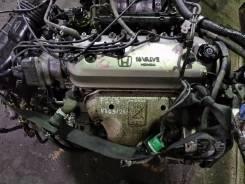 Двигатель в сборе. Honda Odyssey, E-RA1, RA1, ERA1 Двигатель F22B