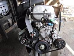 Двигатель в сборе. Suzuki Swift, HT81S, RA21S Suzuki Aerio, RA21S Двигатель M15A