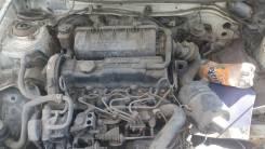 Двигатель в сборе. Mazda Familia, BG7P