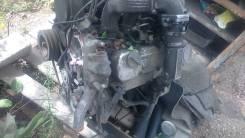 Двигатель в сборе. Nissan Terrano, LBYD21 Двигатели: TD27T, TD27TI