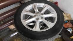 Колеса Лексус, Lexus RX 350. 7.0x18 5x114.30 ET35