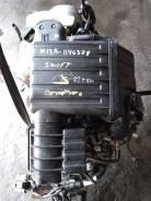 АКПП. Suzuki Swift, HT81S Двигатель M15A