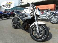 Yamaha XJ. 600 куб. см., исправен, птс, без пробега