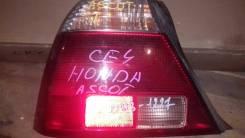 Стоп-сигнал. Honda Ascot