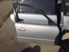 Дверь передняя правая Corolla 100