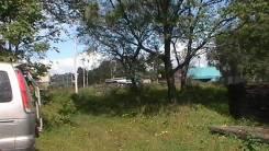 Продажа земельного участка в центре с. В-Надеждинское, ул. Пушкина. 1 500 кв.м., собственность, электричество, вода, от частного лица (собственник)