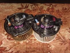 Мотор печки. Honda CR-V, E-RD1, GF-RD1, GF-RD2 Honda Odyssey, E-RA5, E-RA4, E-RA3, E-RA2, GF-RA5, GF-RA4, GF-RA3, E-RA1 Honda Stepwgn, GF-RF2, GF-RF1...