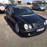 Mercedes-Benz E-Class. W210, 112 921 30 297546 2 8L
