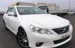 Toyota Mark X. GRX130