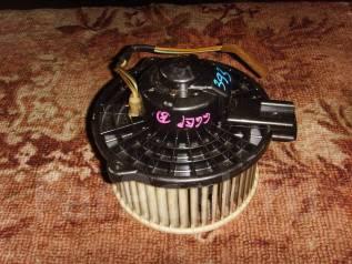 Мотор печки. Mazda Atenza, GG3P, GG3S, GGEP, GGES, GY3W, GYEW